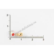 м Муравей с фаской  с отверстием Ø 4,0 вес 0,54 г