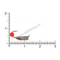 Столбик радужный Ø 2,0 вес 0,58 г
