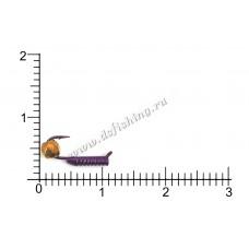 Столбики разноцветные  Ø 1,5 вес 0,30 г
